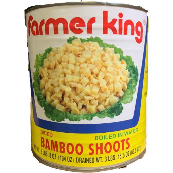 FK BAMBOO SHOOTS DICE