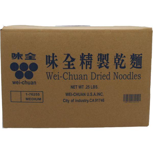 Dried Noodles-Medium(TJ)