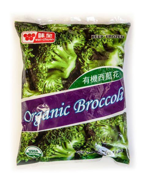 Org Broccoli