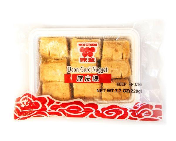 Bean Curd Nugget