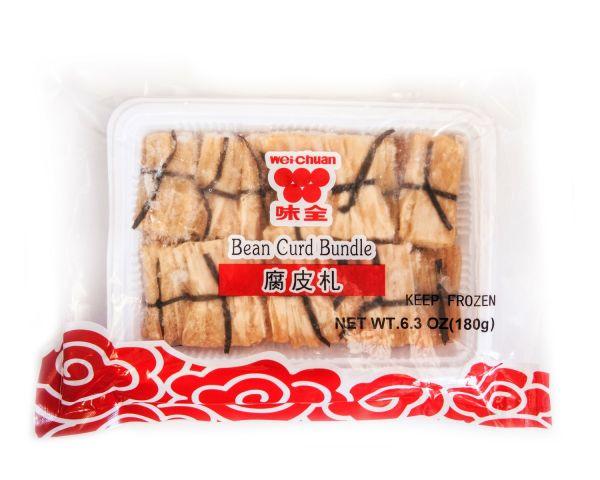 Bean Curd Bundle