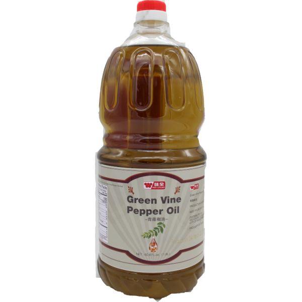 GREEN VINE PEPPER OIL 1.8L