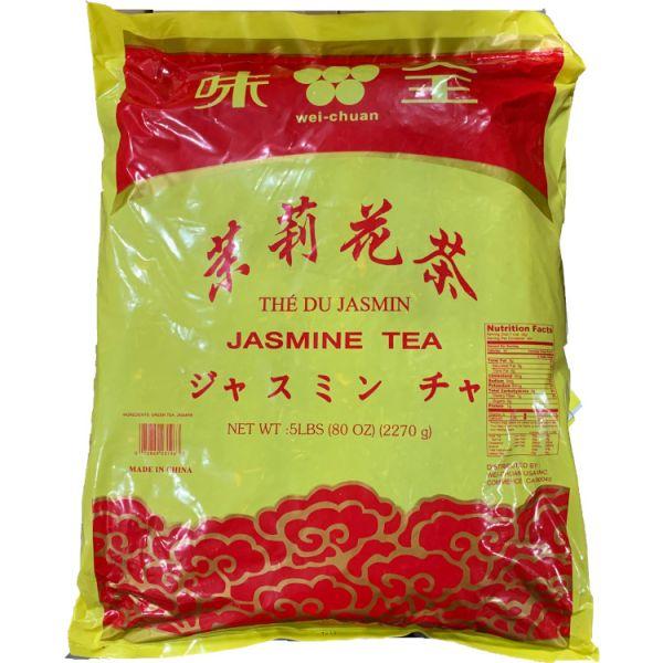 JASMINE TEA 5LB