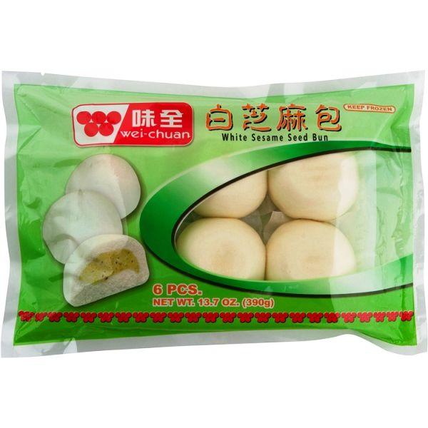 1-46326-Sweet Powder Sesame Seed Bun .jpg